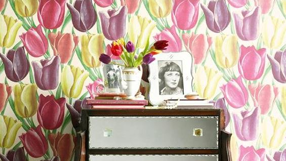 How to decorate your home in forties style 40s