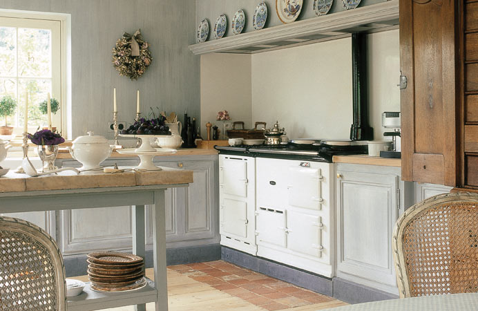 Cosy Home Kitchens Aga Range Cookers Cosy Home Blog