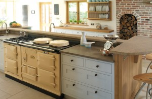 Cosy home classic kitchen cookers