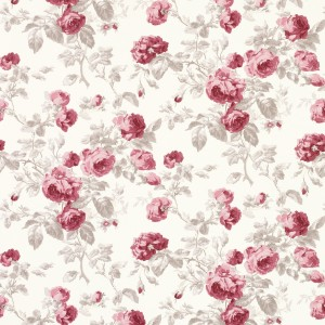 Best shabby chic vintage rose wallpaper