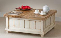 Shabby chic vintage furniture ideas