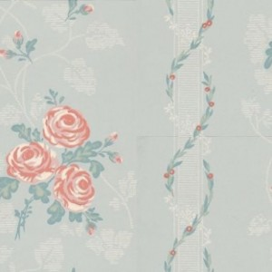 Best vintage rose floral wallpapers