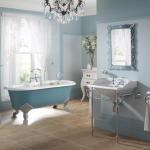 Victorian Bathrooms: Bringing Back a Traditional Feel to Modern Styling