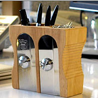 Desk organiser pen pot ideas