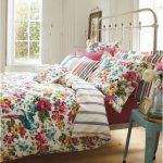 Cosy and colourful bedding ideas from Joules