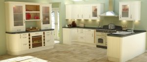 Cosy kitchen designs from Wren Kitchens