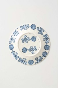 Decorative plate designs