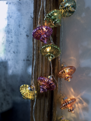Decorative party lights lighting garland string