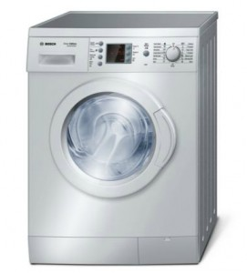 Bosch white goods and kitchen appliances