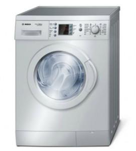 Bosch white goods and kitchen appliances