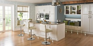 Create a cosy kitchen in your home