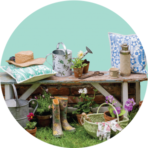 Home event ticket offer: Country Living Magazine Spring Fair