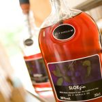 Sloe and steady: Making sloe gin with Jonathan Curtoys of SLOEmotion