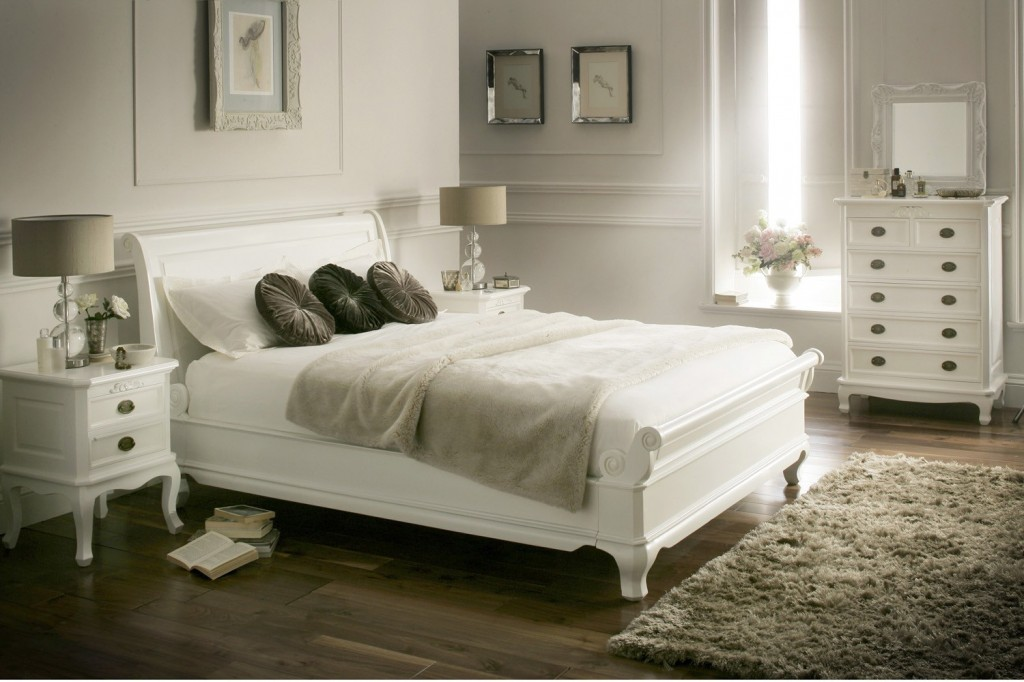 Luxury cosy bedroom tips