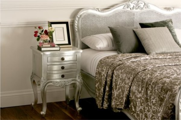 Create a cosy bedroom