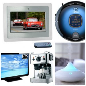 Five best gadgets for a cosy home