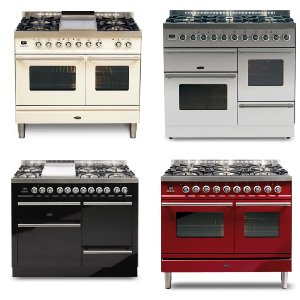 Investing in a range cooker for your kitchen