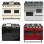 3 Common Mistakes when Choosing a New Range Cooker