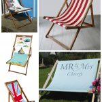 Summer garden seating: 5 best deck chairs