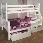 Benefits of Multi-Purpose Children's Beds