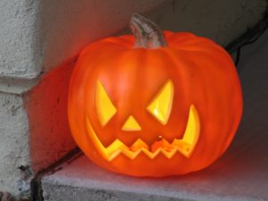 Five ways with….Hallowe'en pumpkins