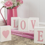 Love your home: Top 10 Valentine's Day home accessories