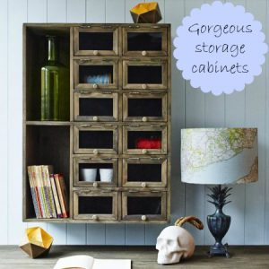 Best home storage ideas