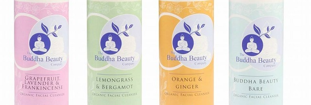 A calming influence: An interview with Llewelyn Thomas of Buddha Beauty