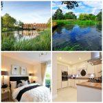 Building a cosy life in Surrey