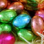 The ultimate Easter Egg hunt