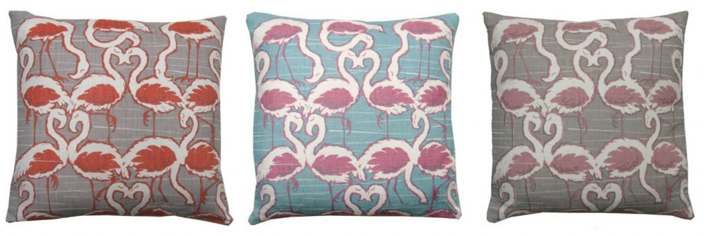 Flamingo bird home products