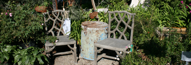 Gardening leave: How to have the perfect garden furniture