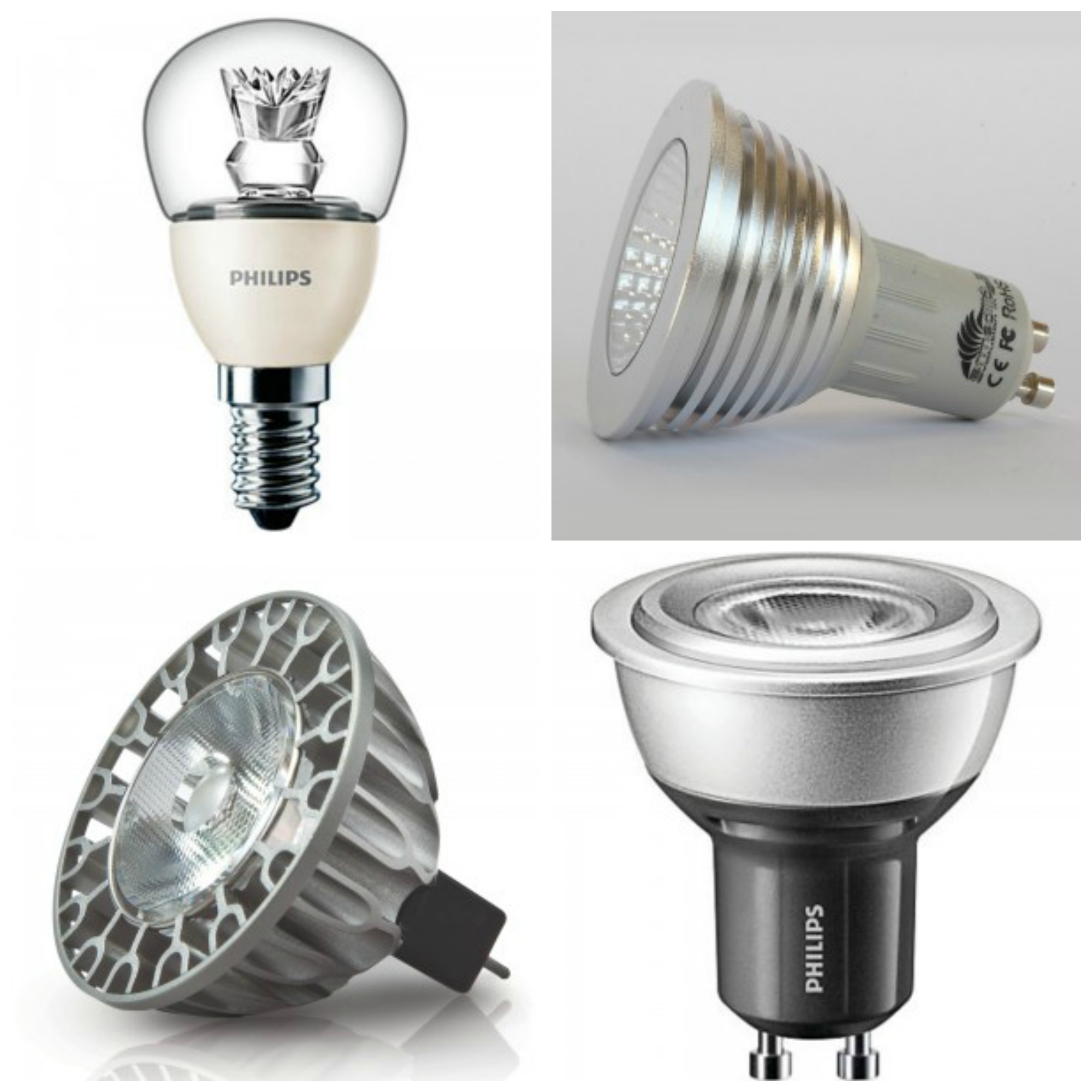 uses of electric bulb in daily life