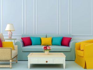 Living room style decor ideas
