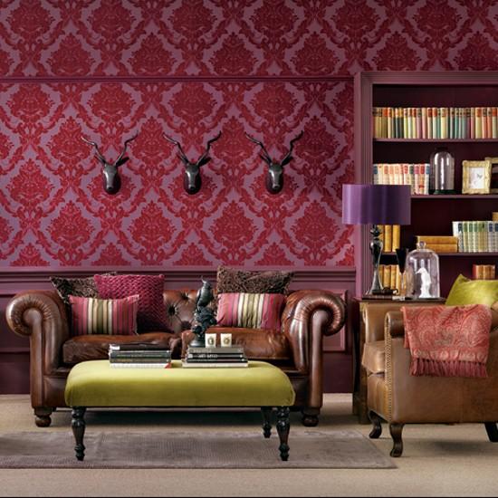 Living room style ideas