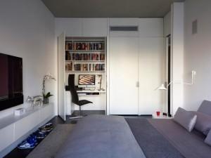Urban bedroom office furniture