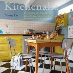 Book review: Kitchenalia by Vinny Lee