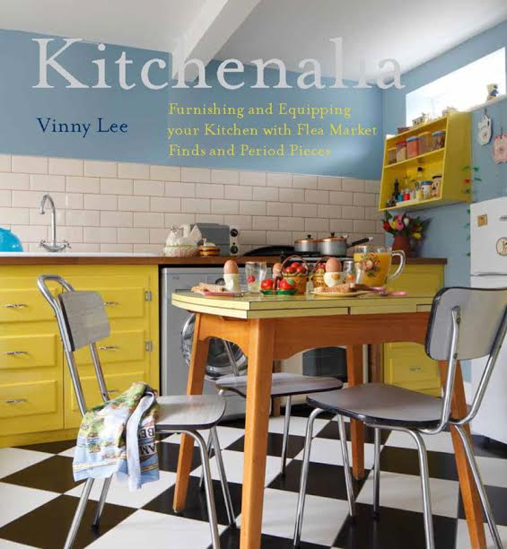 Kitchenalia vintage kitchen review by Cosy Home Blog