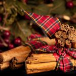 Ideas for a Cosy Home Christmas: Tartan style ideas