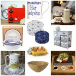 Cosy Home Christmas gift guide – presents for the cook