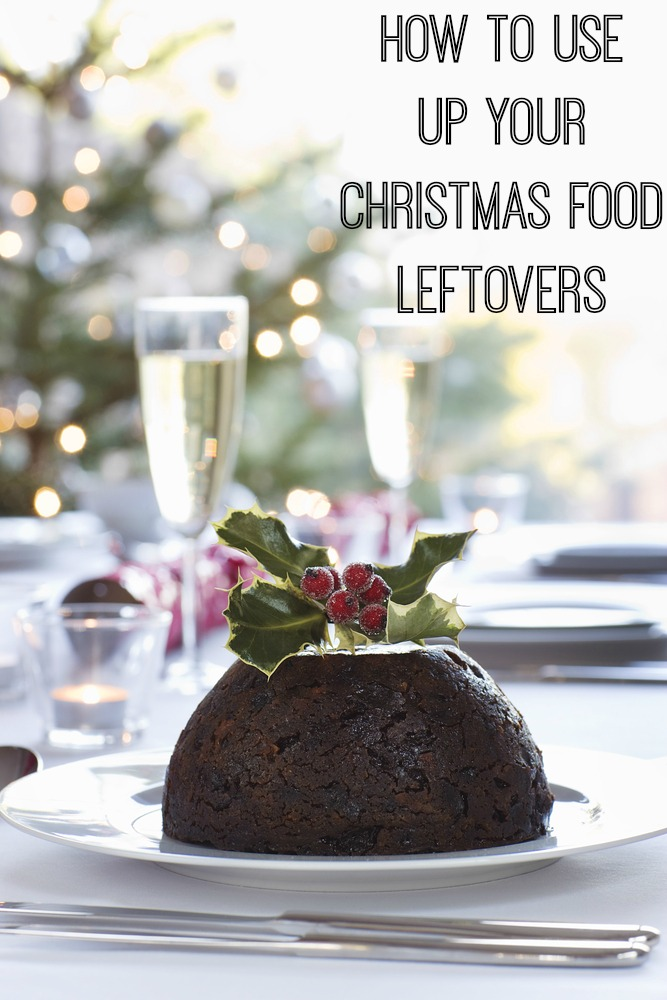 Cosy Home guide to using up Christmas food leftovers
