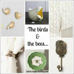 Nature inspired home: the birds and the bees