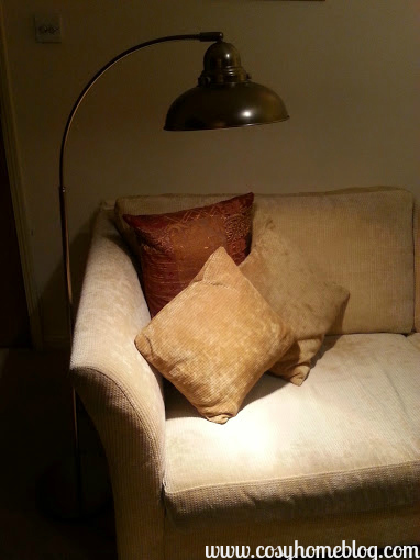 How to light up your home and make it cosy