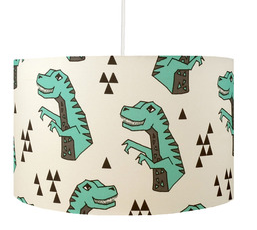 Dinosaur decor: 10 dinosaur accessories for a child's bedroom