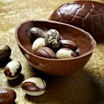 How to make your own chocolate Easter egg