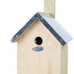 Cosy homes for birds: brilliant bird houses for your garden