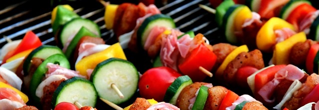 How to clean your barbecue ready for summer