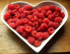 How to make raspberry lemonade