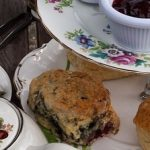 Afternoon tea: a great British tradition