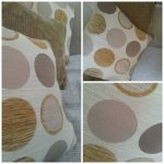 Large circle scatter cushions from Sofa Sofa: review